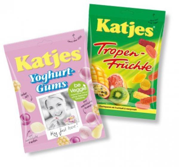 Kaufland (z.B. Hannover): Katjes Fruchtgummi, verschiedene Sorten, je Beutel nur 0,49 Euro