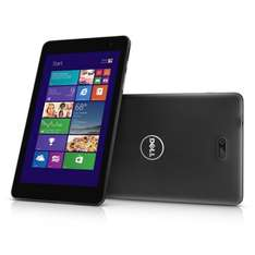Dell Venue 8 Pro (Windows 8.1 Tablet) für 253€