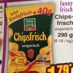 [offline] Chipsfrisch ungarisch 290g @netto