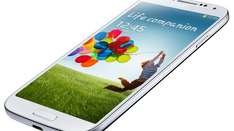 Galaxy S4 16GB LTE + Galaxy Tab 3 T2100 7.0 8GB WiFi + Telekom Complete Comfort M Friends