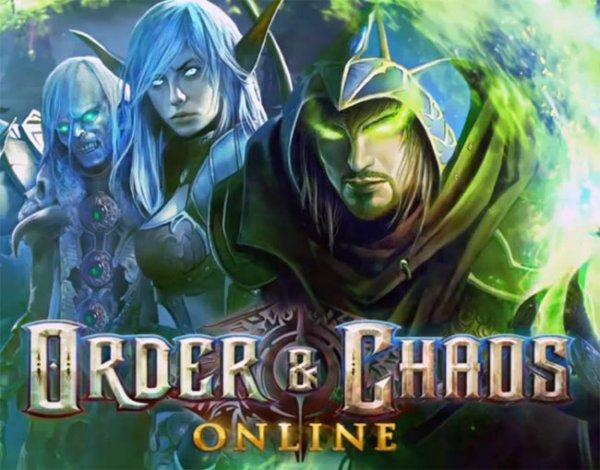 Order & Chaos Online für iOS (Universal App) aktuell wieder Gratis statt 5,99€