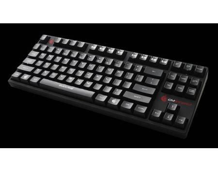 Cooler Master Gaming Tastatur CM Storm Quickfire Rapid (~23% unter Idealo.de)