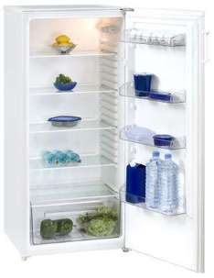 Kühlschrank (Exquisit KS251RV A+) für 169 € inkl. Versand bei Promarkt