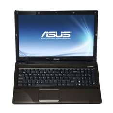 "BEENDET: Asus 15"" Notebook - Intel Core i7, 4GB RAM, 500GB HDD, ATI HD 6370M @ Amazon WHDz"