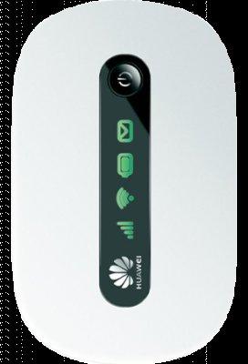 WLAN überall mit mobilem Hotspot mit 4,5GB pro Monat bei 21.6 MBit/s nur 5,99€ pM + 49,89€ Versand&Anschluss
