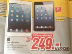 iPad Mini 16GB Wifi [lokal Eberswalde]