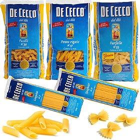 De Cecco - Pasta @tegut. 0,99€ - Ab Donnerstag