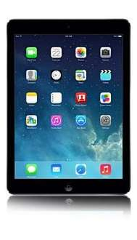 iPad Air 16GB + 4G inkl. 3GB Datenflat (Otelo - Vodafonenetz) für 582,66€ Gesamtkosten