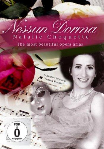 DVD Nessun Dorma für 1,69€ // Amazon.de für Prime Kunden, sonst + 3 € VSK