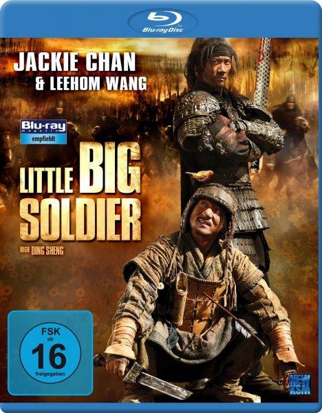 3 Blu-rays für 10,56 EUR bei Amazon.