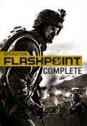 [Steam] Operation Flashpoint Complete @ Gamersgate