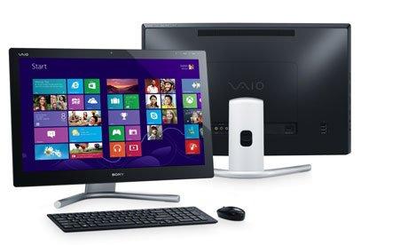 [Sony Outlet Store] VAIO L24, Intel® CoreTM i7-3612QM Prozessor