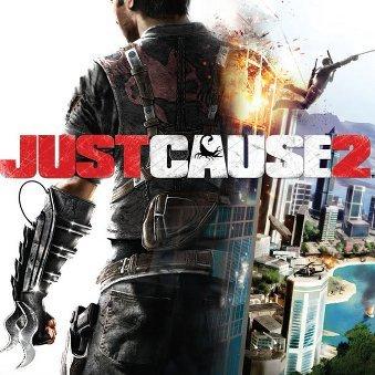 Just Cause 2 für Steam bei Getgamesgo.com