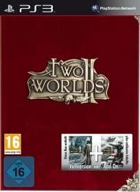 Two Worlds II - Velvet Game of the Year (PS3) für 15€