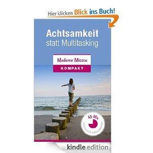 "Gratis-eBook ""Achtsamkeit statt Multitasking"""