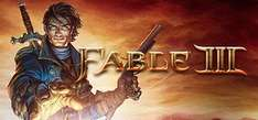 Fable III für 4,74€ @ Steam Daily Deal