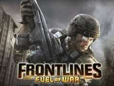 [Steam]Frontlines: Fuel of War für 2,49€ statt 9,99€ -75%