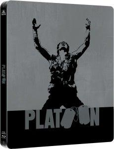 Platoon Steelbook  bei Zavvi für 11,91€ inkl. Versand