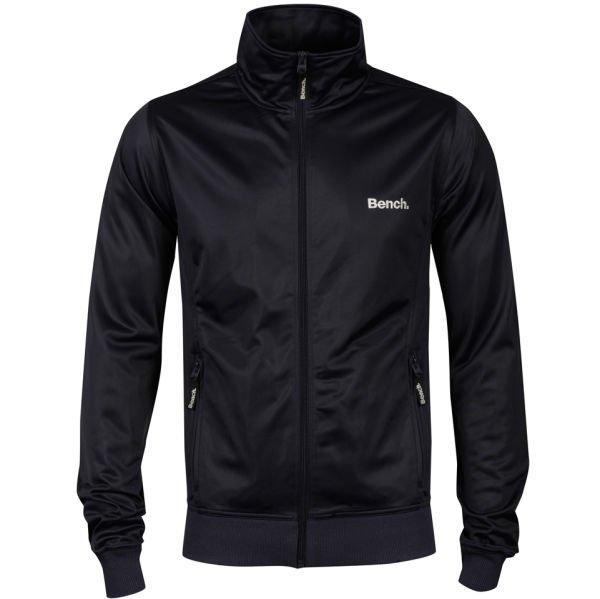 Bench Men's Classic Corp Track Jacket Peacoat Navy für ca. 17 € @ TheHut.com