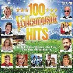 Amazon MP3 Sampler - 100 Volksmusik Hits ( mit vielen Stars der Volksmusik) nur 2,99 €