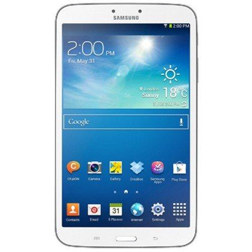 Samsung Galaxy Tab 3 (8.0) 16GB WiFi weiß für 253,99€ @ Berlet