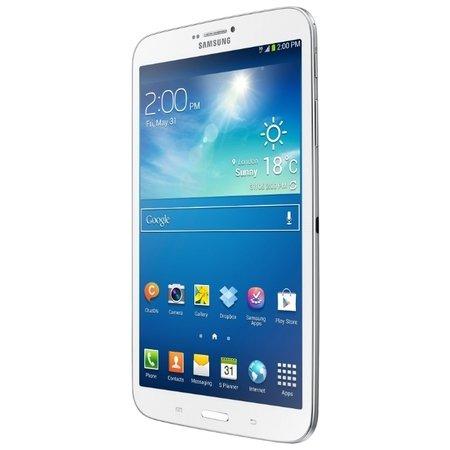 Samsung SM-T3150 Galaxy Tab3 8.0 16GB white LTE VF zu 299€