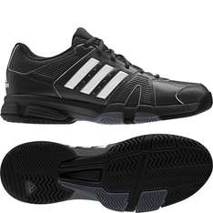 "Adidas™ - Herren Trainingsschuh ""Barracks F10"" (Black) für €29,63 [@Zavvi.com]"