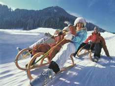 Wellness-Urlaub in Tirol