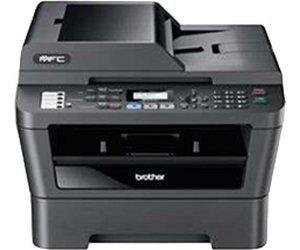 Brother MFC-7860DW, WLAN, Duplex, druckt+kopiert+scannt+faxt, fast neues Vorführgerät fast 100 € billiger als bei Idealo ein neues