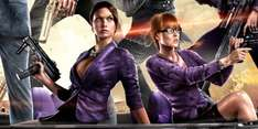 Saints Row 4 - Thank you pack DLC [Steam]