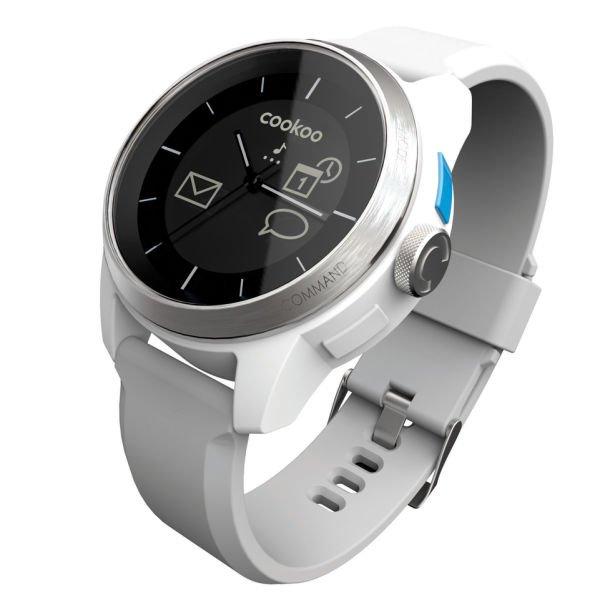 Cookoo Smartwatch (und andere Uhren) bei Sowaswillichauch