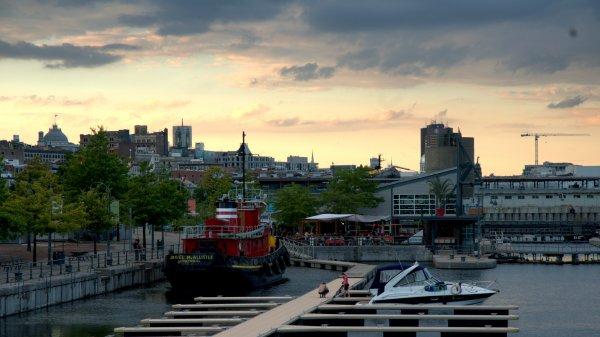 Flüge: Kombination Budapest, Istanbul und Montreal / Kanada z.B. ab/bis Berlin 401,- € hin und zurück (Juni - September, auch in den Sommerferien)
