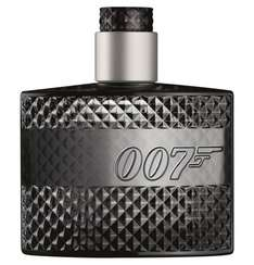 James Bond 007 Eau de Toilette 125ml für 27€ + 10% Cashback @Galeria