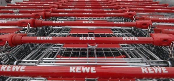 LOKAL Hamburg Winterhude 5 € REWE-Gutschein am 15.-16.11, Mindesteinkauf 30€
