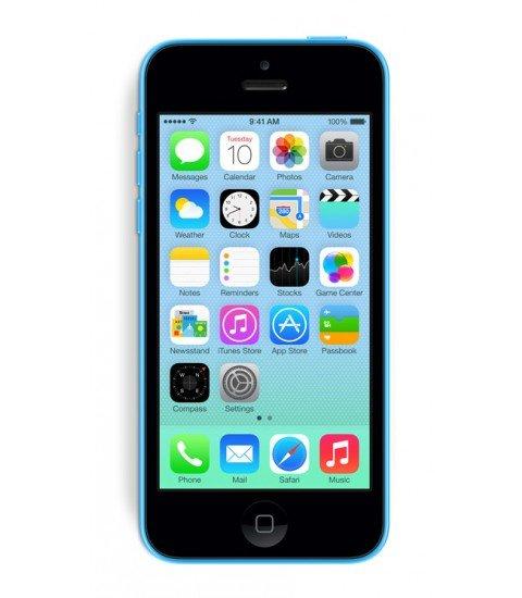 iPhone 5c (weiß oder blau) mit Simyo All-Net Flat für 34,90€