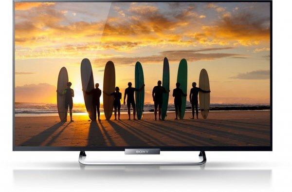Sony 107 cm LED-TV KDL-42W655, Triple-Tuner, WLAN, 200 Hz, A+ --> lokal Expert Herford