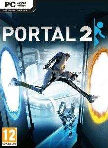 Portal 2 (PC/PS3/Xbox360) bei Amazon.uk ab 24,65 €