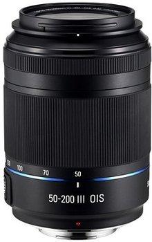 Objektiv Samsung EX-T50200CSB 50-200 mm für Samsung NX bei Amazon.fr