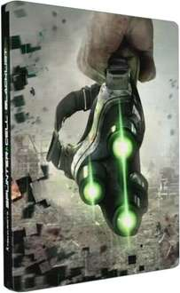 Splinter Cell: Blacklist 5th Freedom Edition (PS3/Xbox360) für 29,95€ @TheHut