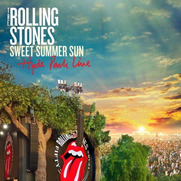 The Rolling Stones: Sweet Summer Sun [Amazon - Preisfehler?]
