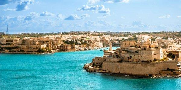 10 Tage Malta im Januar (Flüge + 4* Hotel, ÜF + Transfer) für 277 EUR pro Person (555 € zu zweit)
