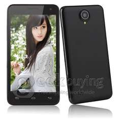 W450 MTK6582 Quad Core 4.5inch Smartphone 1G/4G, 8.0MP Kamera, Android 4.2, 3G, GPS