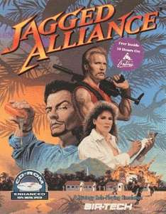 Humble Weekly Sale: Jagged Alliance Classic Collection, Galaxy on Fire 2, Air Conflicts: Pacific Carriers, Thunder Wolves, Expeditions: Conquistador, Jagged Alliance: Crossfire