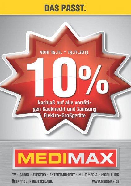 Waschmaschine Samsung WF-70F5E0Q4W  bei Medimax Hannover Vahrenwald