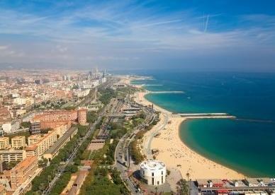 3 Tage Barcelona auf Luxus-Yacht inkl. Frühstück für 74,50 € (149 € zu zweit)