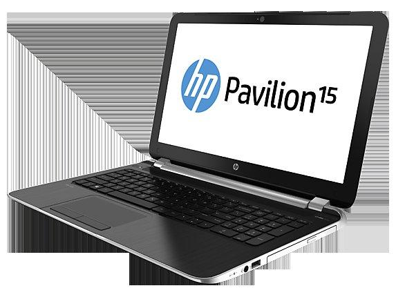 """HP Pavilion 15-n028sg für 599,90€ - 15"""" Notebook mit aktueller CPU, 8GB Ram, 1TB HDD @ Notebooksbilliger"""