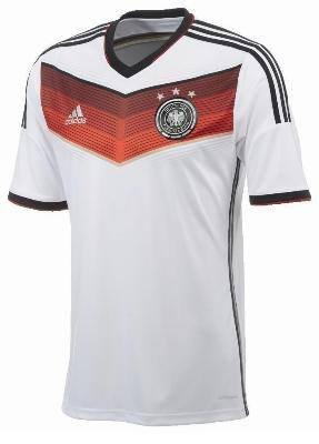 LOKAL RAUM ASCHAFFENBURG & NUR OFFLINE - Deutschland WM Trikot 2014 für 59,99 €