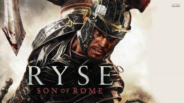 [Ingame Bonus] Ryse: Son of Rome