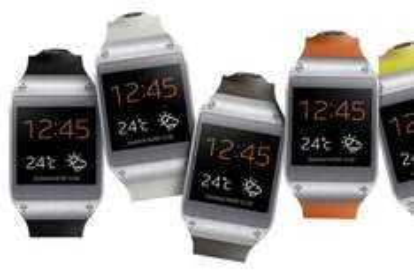 Samsung Galaxy Gear V700 Smartwatch 229€ bei  ebay.de
