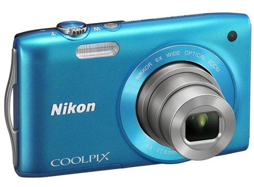versch. Nikon Coolpix - Modelle im SALE bis zu 60% Rabatt